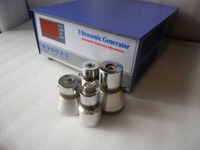 125 KHZ 300 W ultra-sônica de Alta Freqüência do Gerador  gerador de limpeza ultra-sônica de 125 khz