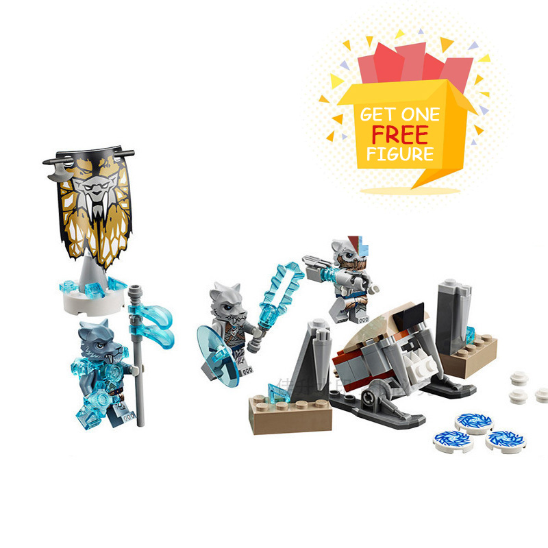 Bela Pogo Compatible Legoe CHIMA 10349 SuperHero Ninja Urban Sapce Wars Figures e Building Blocks Bricks toys for children lepin pogo bela syc81002 syc81004 building blocks of gun soft bullet toy military wars bricks compatible legoe toys gift for kid
