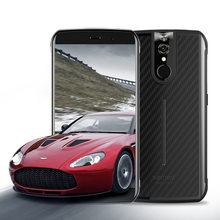 "Vernee Active IP68 Étanche Smartphone 6 GB + 128 GB 5.5 ""MTKT6757 Octa core 16MP 4200 mah Android 7.0 4G LTE Téléphone Mobile Mondial"