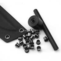 profession K sheath Eyelet fix tools Knife case 1set tools +60 pieces rivets Kydex Holster nail