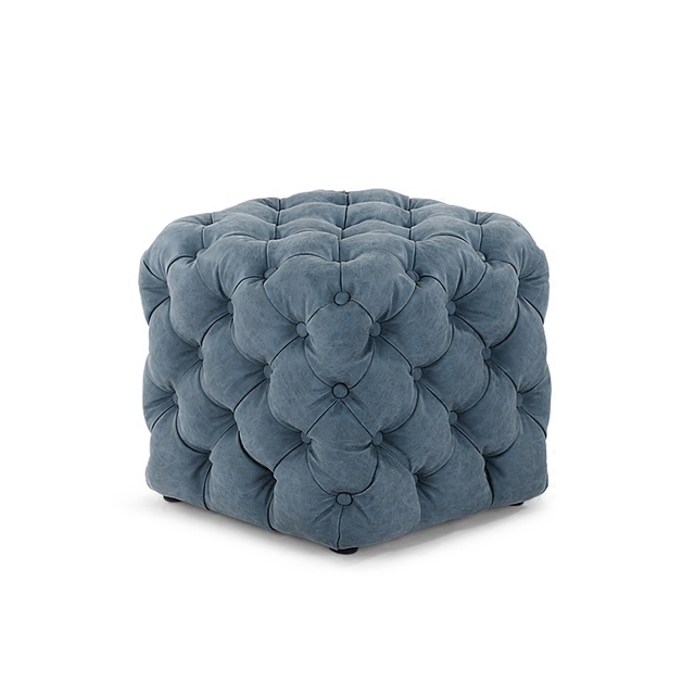Luxury Padded Stool