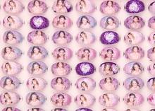 Fornecedores Beleza Meninas Round-Shaped