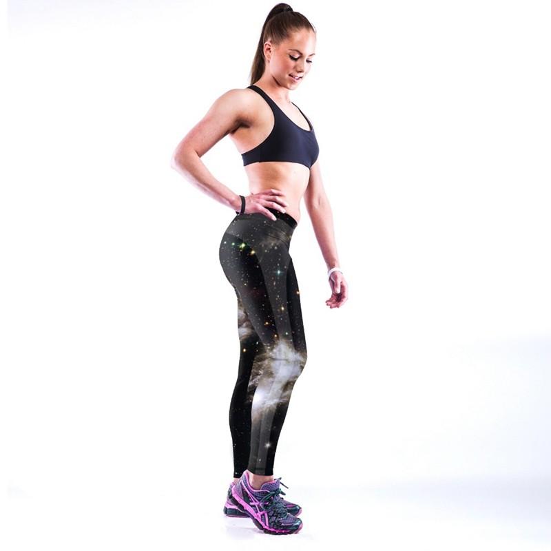 EAST-KNITTING-F1475-New-Style-Women-s-Sport-Leggings-Fashion-Starry-Night-Leggings-Middle-Waist-Elastic (1)