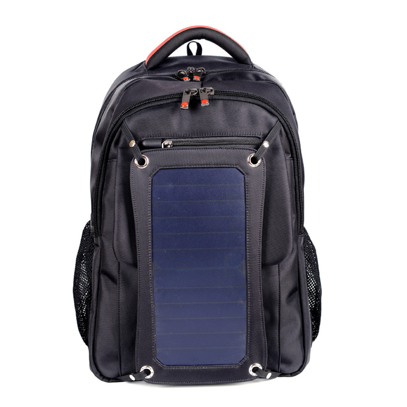 Солнечная зарядка на рюкзаки рюкзаки 80-100 литров купить