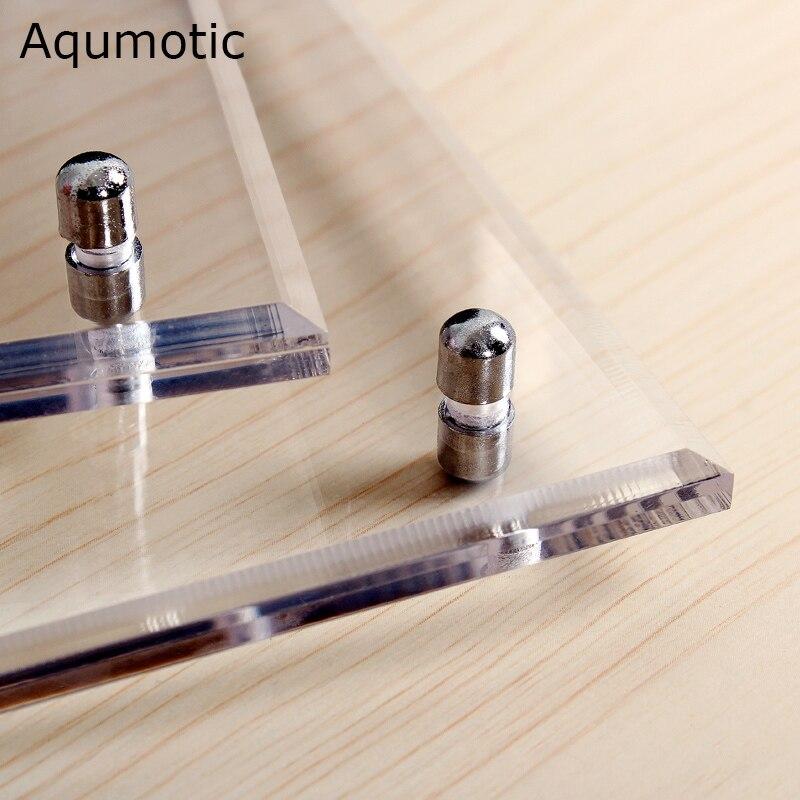 Aqumotic Klaren Acryl Rahmen 8x10 Große Acryl Bilderrahmen ...