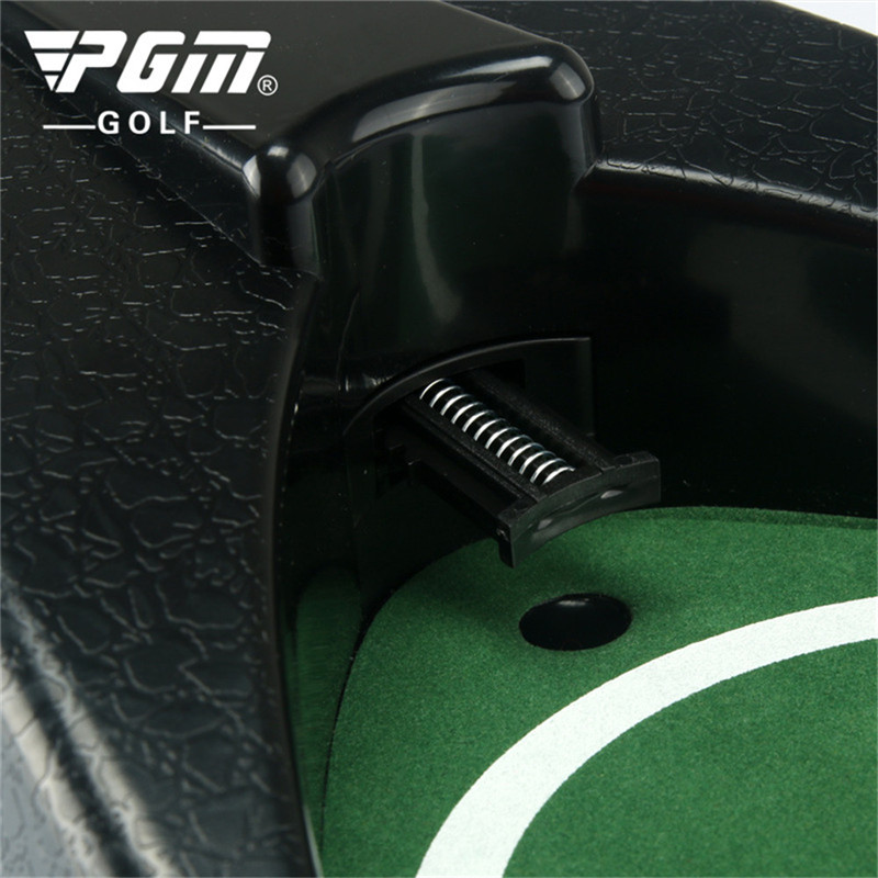 Image 5 - New PGM Golf Ball Kick Back Automatic Return Putting Cup Device Practice Golf Training Aids Outdoor Sports-in Golf Training Aids from Sports & Entertainment