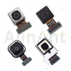 Oryginalna tylna kamera Flex Cable dla Samsung Galaxy A3 A5 A7 2015 2016 2017 A310F A510F A530 A730 Repari część