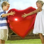 32inch Big Red Heart...