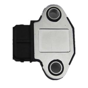 Image 5 - Положения коленчатого вала Сенсор стандартный двигатель продукции: pc544 27370 38000 зажигания осечка Сенсор подходит для Hyundai Kia 2737038010