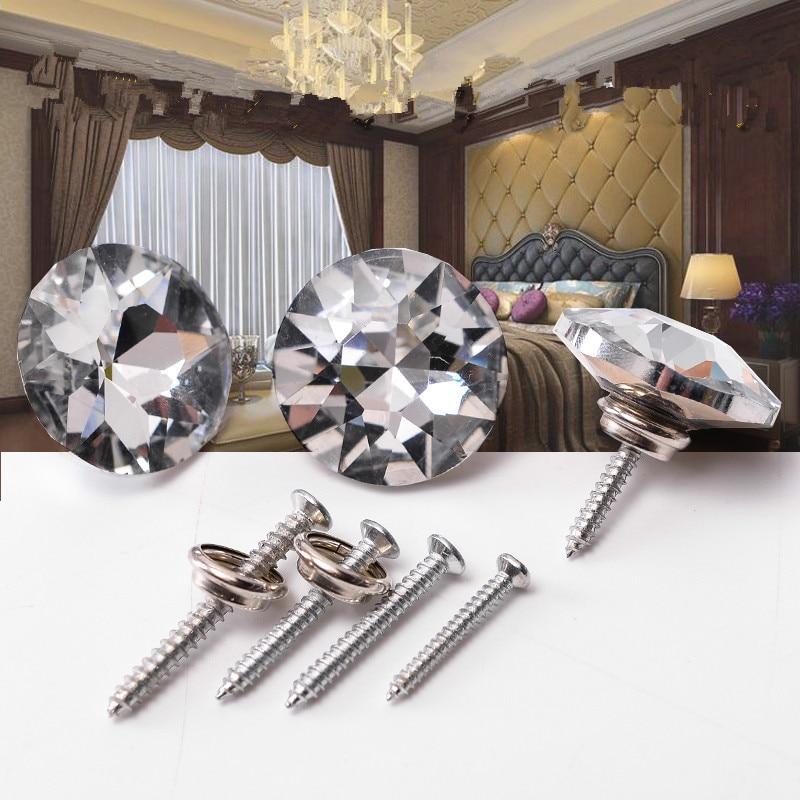 500pcs Diamante Wall Sofa Chair Decor Crystal Upholstery
