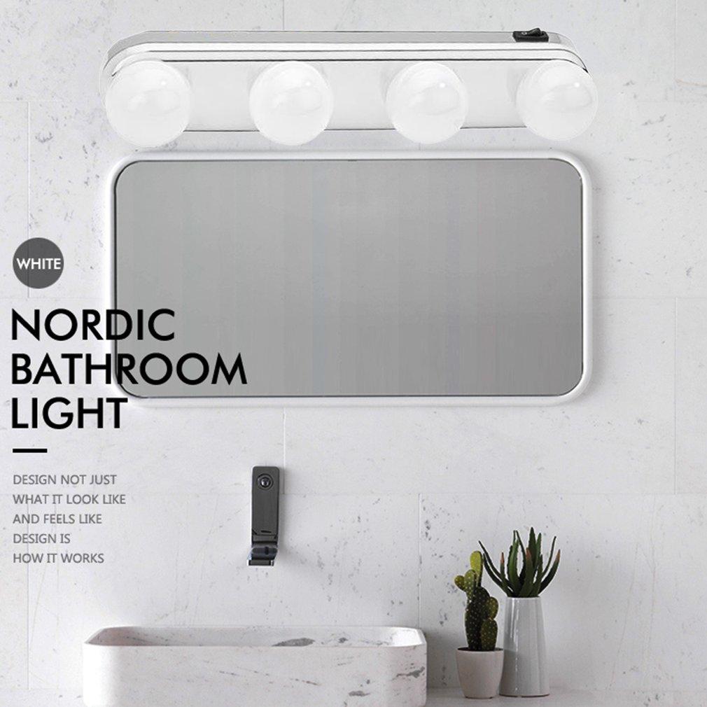 Studio Glow Lichter Led Lampen Tragbare Kosmetik Spiegel Licht