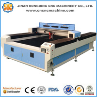 Factory 1325 1530 cnc co2 metal laser cutter 280w/1325 cnc laser cutting machine for metal