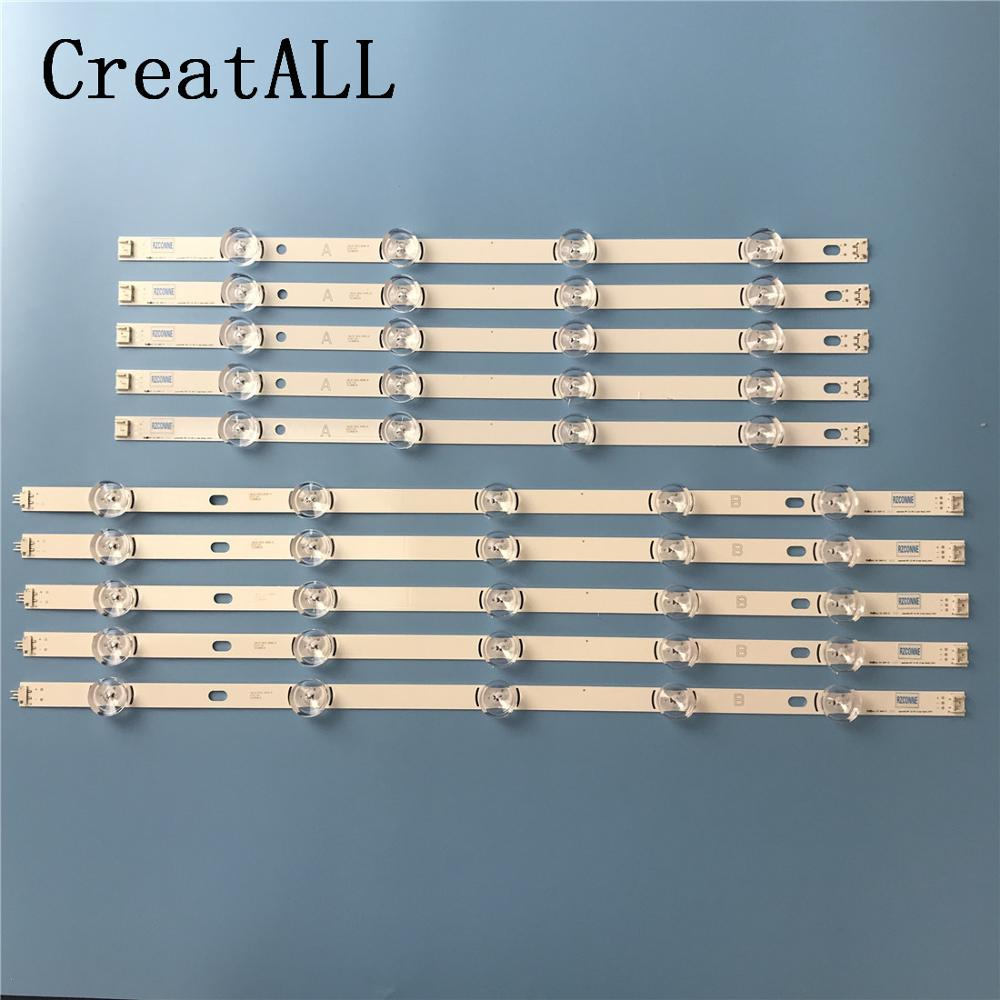 Creatall LED Backlight Lamp Strip For LG Innotek DRT 3.0 49