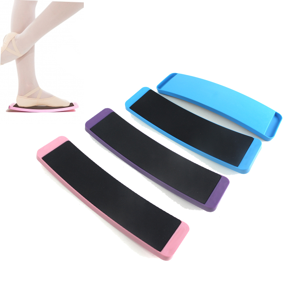 Ballet TurnBoard Dance Spin Board Pirouette Training Improves Turns and Spins