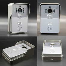 720P IP Wireless Doorbell Camera