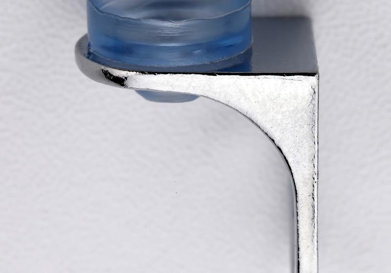 ... aquarium fish tank glass cover plate bracket shelf support 68 101 215