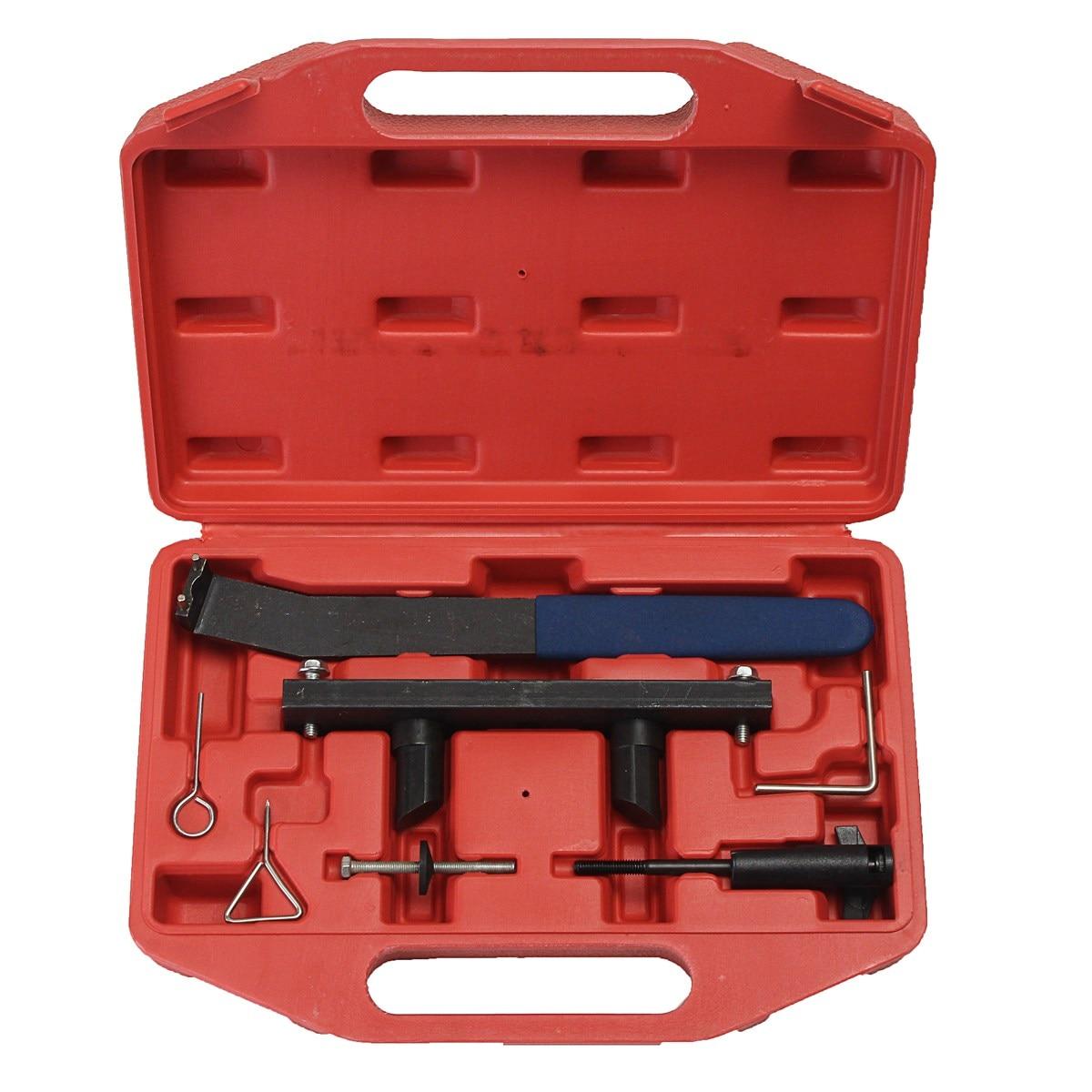 Здесь продается  Carbon Steel Timing Tool Kit For Audi A3 A4 A6 Volkswagen 2.0FSI/TFSI Garage Service  Автомобили и Мотоциклы