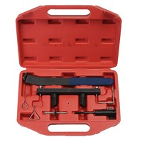 Carbon Steel Timing Tool Kit For Audi A3 A4 A6 Volkswagen 2 0FSI TFSI Garage Service