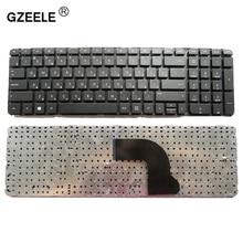 الروسية لوحة المفاتيح لابتوب HP بافيليون DV7 7000 DV7 7100 dv7t 7000 dv7 7200 dv7 7001EM RU NSK CJ0UW بدون إطار 670323 251
