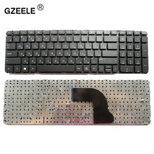 Russian laptop Keyboard for HP Pavilion DV7 7000 DV7 7100 dv7t 7000 dv7 7200 dv7 7001EM RU NSK CJ0UW without frame 670323 251
