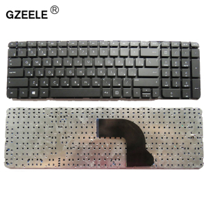 Image 1 - Russian laptop Keyboard for HP Pavilion DV7 7000 DV7 7100 dv7t 7000 dv7 7200 dv7 7001EM RU NSK CJ0UW without frame 670323 251