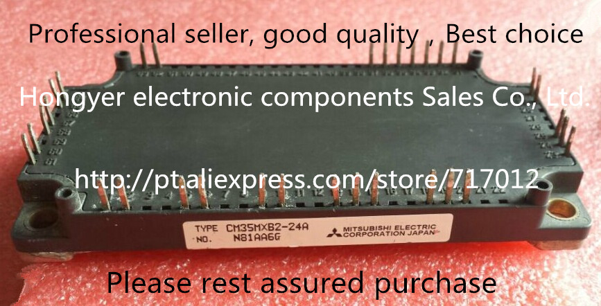 Free Shipping CM35MXB2-24A No New  IGBT Module:35A-1200V, Can directly buy or contact the seller