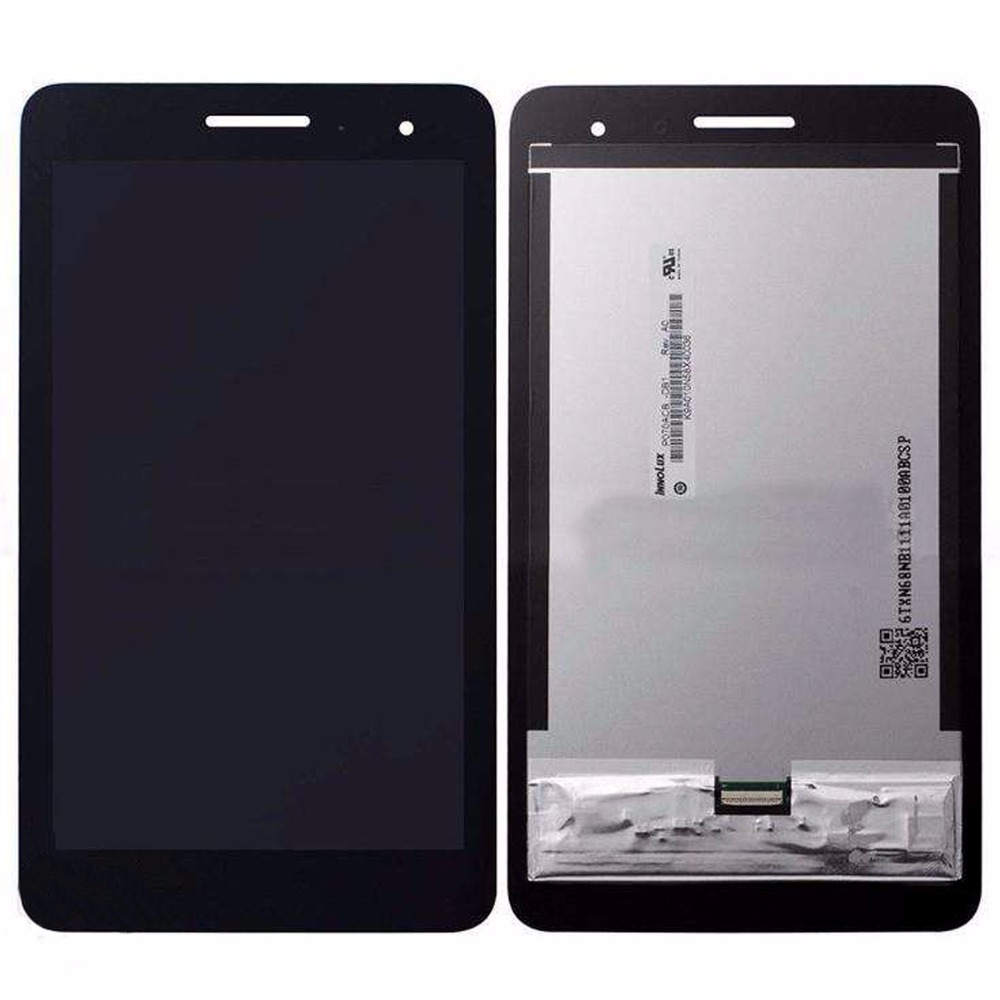 T1-701U lcd For Huawei Honor Play Mediapad T1-701 T1-701W display lcd with touch screen digitizer assembly цена