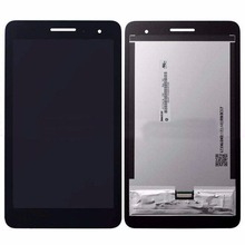 T1-701U lcd For Huawei Honor Play Mediapad T1-701 T1-701W display lcd with touch screen digitizer assembly