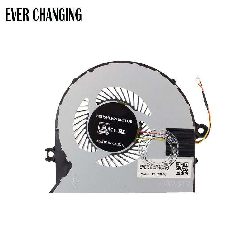 CPU Cooling Fan For Acer F5 573G Cooling Fan DFS561405FL0T