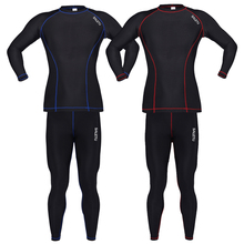 Light-Reflective Design Mountain Bike Bicycle Jersey +Pant Suits High Elastic Running Outdoor Sport Clothes Cycling Equipment