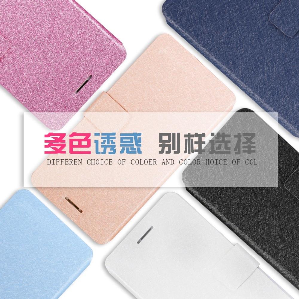 Case meizu m3 note Բարձրորակ PU Կաշվե Կաշվե - Բջջային հեռախոսի պարագաներ և պահեստամասեր - Լուսանկար 4