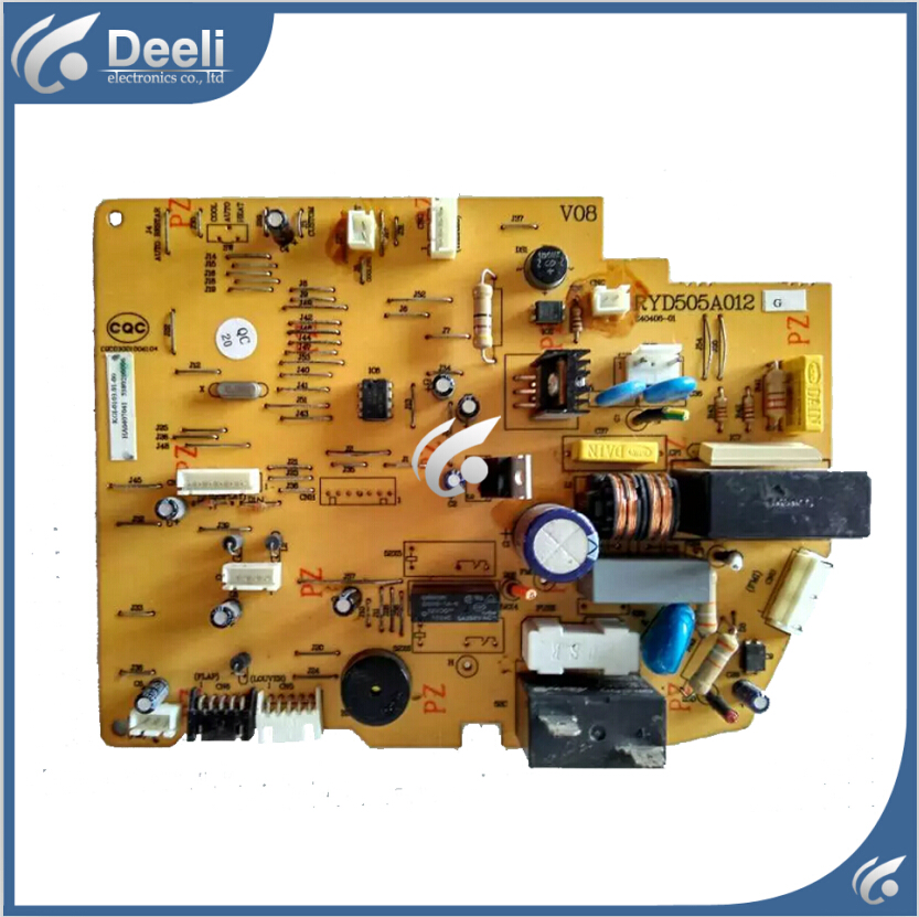 95% new Original for air conditioning Computer board RYD505A012 RYD505A012g circuit board