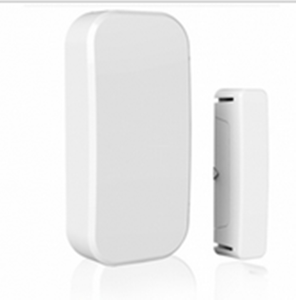 купить 10 PCS / Lot  Wireless Non-antenna Door Sensor  For GSM Alarm System онлайн
