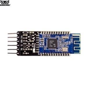 AT-09 module Bluetooth Android IOS BLE 4.0 pour arduino CC2540 CC2541 Module sans fil série compatible HM-10