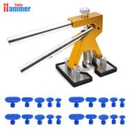 PDR KING Tool-Dent Repair ferramentas manuais PDR KING Dent Lifter Glue Puller Hand Lifter with Glue Puller Tabs