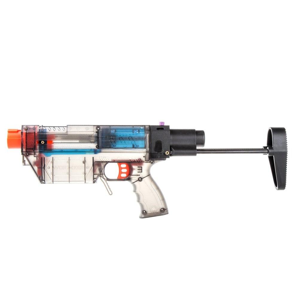 Travailleur YY-R-W013/14/15/16/17/18 Mod Kits Set pour Nerf N-strike elite Stryfe Blaster Longues Balles A/B kit de pompe pistolet jouet Accessoire