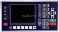 Colorful LCD 3.5Inch 1 axis CNC controller for lathe machine, one axis CNC lathe controller