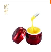 Crema facial Original YiQi, crema C para blanqueamiento de pecas, crema de belleza, crema de noche, 6 uds.