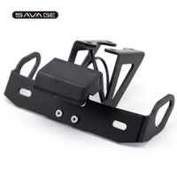 License Plate Holder FOR YAMAHA YZF R6 2006 2016 Motorcycle Accessories Tail Tidy Fender Eliminator Bracket