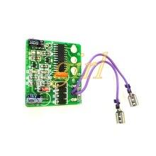 "Ouderwetse wijzerplaat/draaitafel telefoon speciale ""puls om dubbele toon en multi frequentie DTMF module"" ZZ 9 Standar"