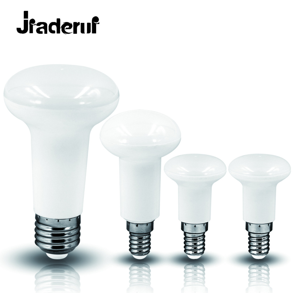 Jiaderui R39 R50 R63 E14 E27 LED Light Bulb 4W 6W 9W 12W AC 220V Home Light Bulb Lampada LED Diode Lamp Energy Saving Light led smart emergency lamp led bulb led e27 bulb lights light bulb energy saving 5w 7w 9w after power failure automatic lighting