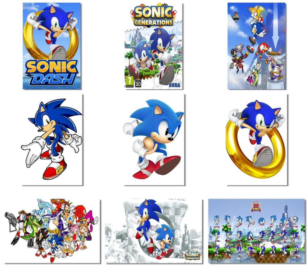 Sonic Bedroom Decor Online Buy Wholesale Sonic Room From China Sonic Room Wholesalers