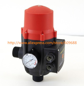 automatic Water pump pressure control, electronic switch for water pump,220V starting pressure adjustable