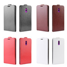 Telefoon Geval Voor OPPO Reno Flip PU Leather Back Cover Silicone Case Voor OPPO RENO Portemonnee Smartphone Tassen Coque Fundas case(China)