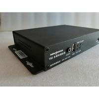 Nova sending card support wifi TB2 Multimedia player novastar controller for led display