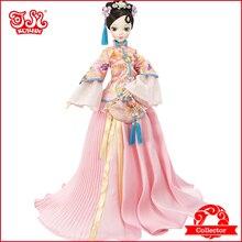 Ограниченная серия ручной работы Подарок Китайская Модная кукла Kurhn Кукла#99029-1
