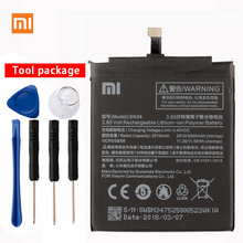 Original Xiaomi BN34 Redmi 5A Phone battery For 5.0 2910mAh