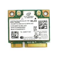 For Dell Alienware M14X M18X Bigfoot Networks Killer 1103 7WCGT AR5BHB112 WIFI CARD