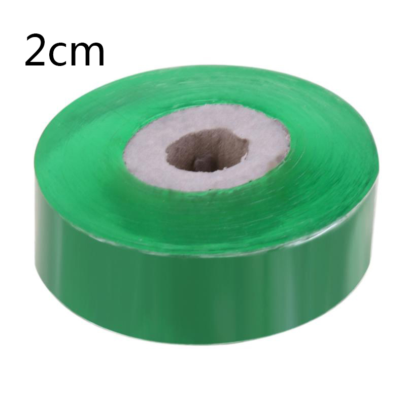 Garden Grafting Tools Eco-friendly Biodegradable Grafting Tape Graft Membrane-Gardening Bind Belt Tree Plant Shears Craft Tape