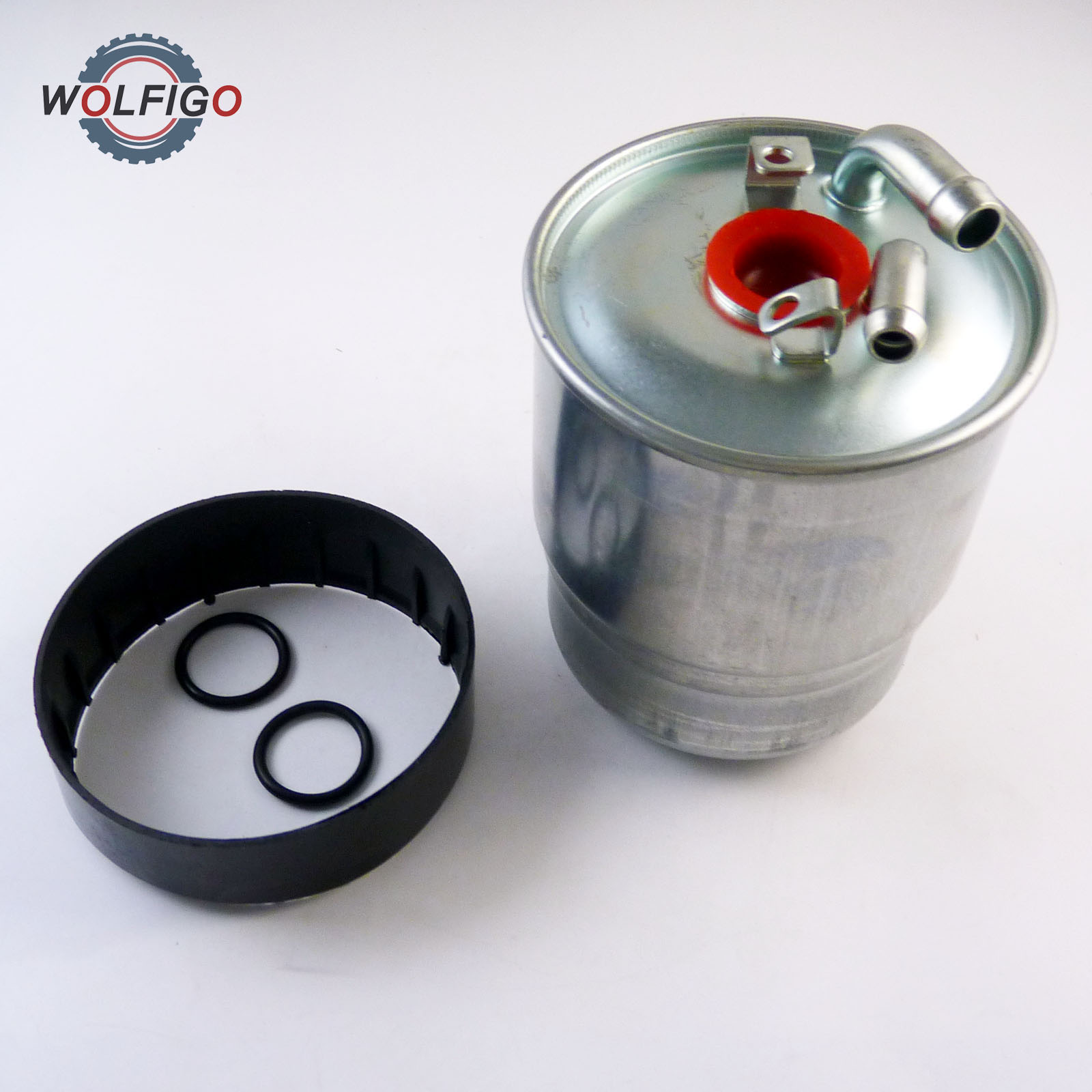 wolfigo fuel filter 6420920501 for mercedes benz r350 gl320 e320 for dodge freightliner sprinter 2500 dodge sprinter 3500 [ 1600 x 1600 Pixel ]
